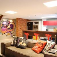 Hotel Pictures: Apartamento Cobertura, Porto Alegre