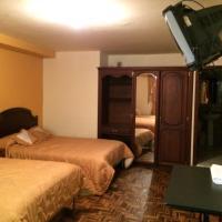 Hotel Pictures: Hotel París, Loja