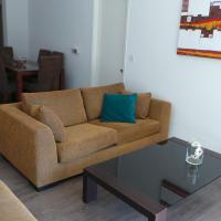 Standard Apartment, 3 Bedroom Partial Sea View