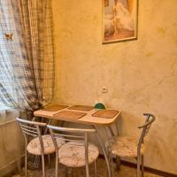 Apartment at Prospekt Lenina 23