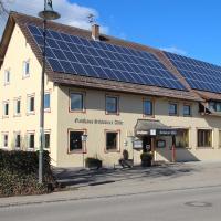 Hotelbilleder: Schwarzer Adler, Schwaighausen
