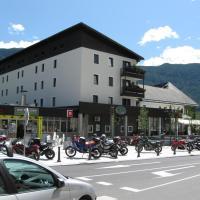 Hotelfoto's: Hotel Alp, Bovec