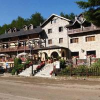 Hotel Pictures: Hotel Rebeco, Fuente De