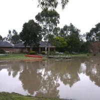 Hotel Pictures: Magdala Motor Lodge, Stawell
