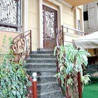 Hotellbilder: Cairo Plaza Guest House, 6. oktober-byen