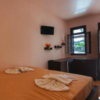 Studio with Sea and Acropolis View (2 Adults)