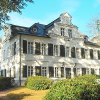 Hotel Pictures: Kurheim Haus Linde, Bad Elster
