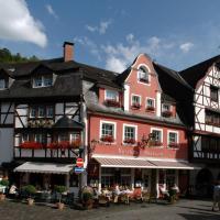 Hotel Pictures: Gast-und Weinhaus Burkard, Bernkastel-Kues