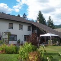 Foto Hotel: Haus Tapestry, Nötsch