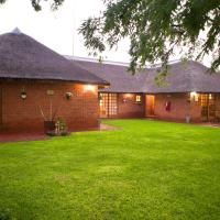 The Willows Guesthouse