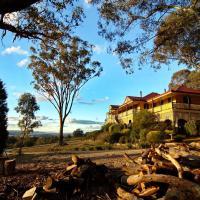 Hotelbilleder: Mudgee Homestead Guesthouse, Mudgee
