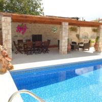 Fotos do Hotel: Villa Rania, Stroumbi