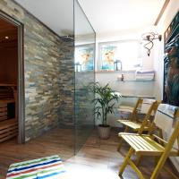 Superior Double Room with Shared Toilet