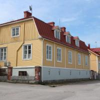 Hotel Pictures: Slottsbädden, Tammisaari