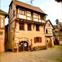 Hotel Pictures: My Riquewihr, Riquewihr