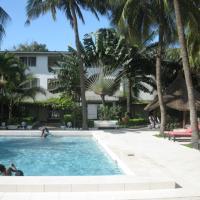 Hotel Pictures: Hotel du Port, Cotonou