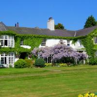 Glyn Isa Country House B&B