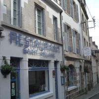 Hotel Pictures: Hotel Saint Melaine, Morlaix