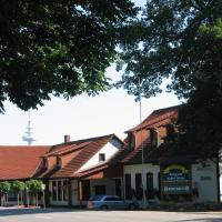 Hotelbilleder: Hotel Ruhekrug, Slesvig