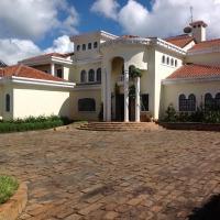 Hotel Pictures: Casa Bella Suite, Nairobi