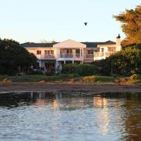 Fotos del hotel: Waterfront Lodge, Knysna