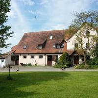 Hotelbilleder: Ferienwohnung Neureuth, Schillingsfürst