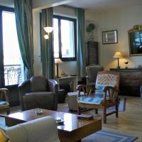 Apartment Living Jean Nicot