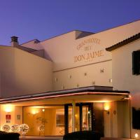 Hotel Pictures: Gran Hotel Rey Don Jaime, Castelldefels