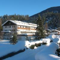 Vital Hotel Stoderhof
