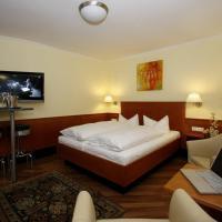 Hotelbilleder: Gästehaus Kral, Erlangen