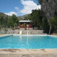 Fotos do Hotel: El Parador de Caleu, Tiltil
