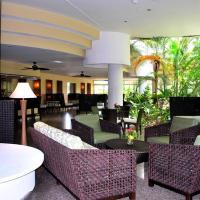 Hotel Pictures: Grand Royal Antiguan Beach Resort, Saint John's