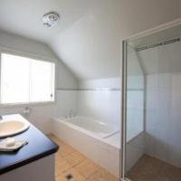 Luxury Two-Bedroom Townhouse