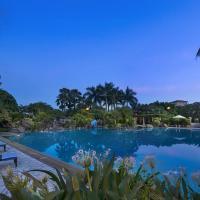 Zdjęcia hotelu: Hillview Golf Resort Dongguan (Former: Sofitel Dongguan Golf Resort), Dongguan