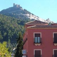 Hotel Pictures: Hostal Rural La Montería, Orcera