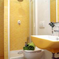 Cosimato Two-Bedroom Apartment