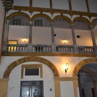 B&B Palazzo Corvino