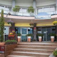 Hotel Pictures: Hôtel du Poète, Aix-les-Bains