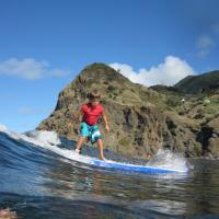 Madeira Surf Camp