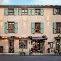 Hotel Pictures: Hôtel Les Remparts, Mirepoix
