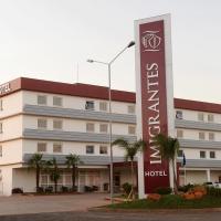 Hotel Pictures: Imigrantes Hotel, Santa Rosa