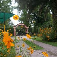 Hotelfoto's: Hosteria Casa de la Paz, Reyes