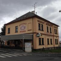 Hotel Pictures: Restaurace a Penzion Klatovský Dvůr, Klatovy