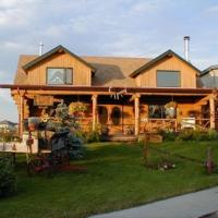 Hotel Pictures: Idle Spurs Bed & Breakfast, Black Diamond