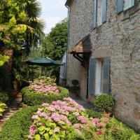 Hotel Pictures: Les Hortensias, Monpazier