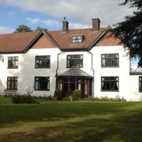 Hotel Pictures: The Nyton Guesthouse, Ely