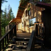 Hotel Pictures: Arrow Beach Cottages, Fauquier