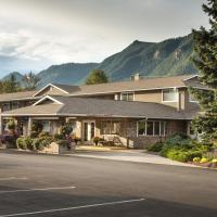 Hotel Pictures: Best Western Sicamous Inn, Sicamous