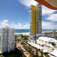 Four-Bedroom Apartment - Penthouse