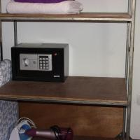 Standard Double Room with Kitchenette